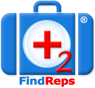 FindReps 2 - Find Great Medical Independent Sales Reps without recruiter fees.